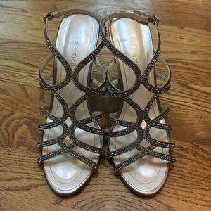 Caparros Helena Dress Sandals
